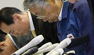 Japan: - Tepco bør vurdere å bli midlertidig statseid