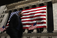 Wall Street: Feriemodus i førhandelen