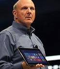 Microsoft tar opp konkurransen med iPad