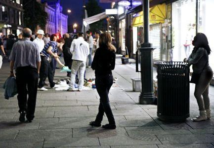 prostituerte i  prr stillinger samleie