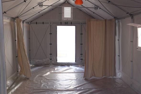 IKEA:s  nya flyktingbostad 945341