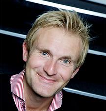 Christian Haneborg