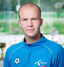 Erik Lundanes Jonvik