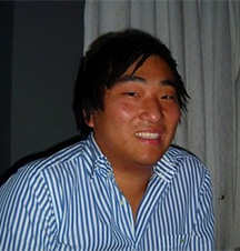 Joon-Petter Qvenlid Rudberg