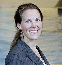 Birgitt Marie Liodden