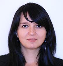 Raluca Leordeanu