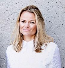 Susanne Holzweiler Røe
