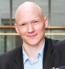 Christian Rørholt Moe