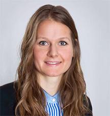 Ellen Eskedal Scavenius
