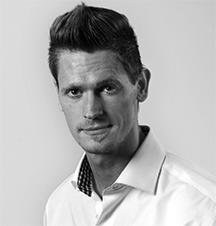 Joachim Hjelmås Andersen