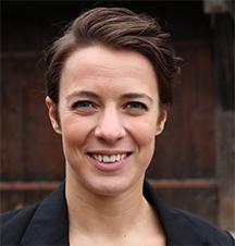 Kristin Bendixvold