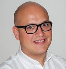 Morten Bjørnson