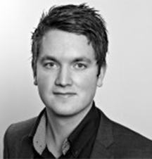 Øyvind Stokstad